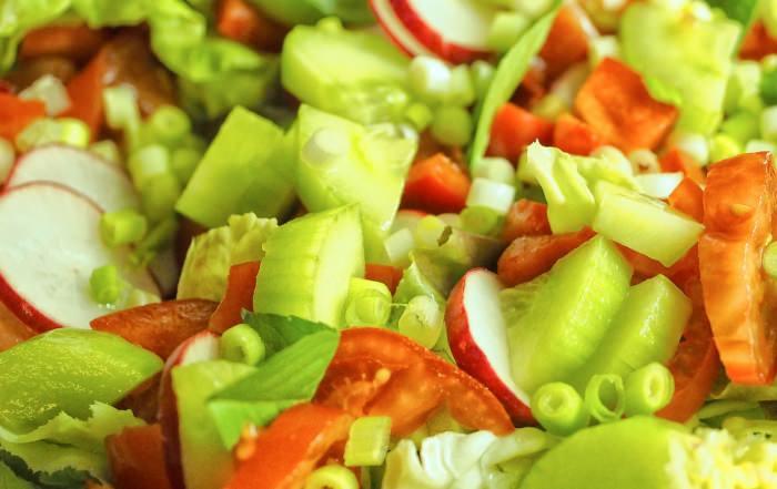 salad to go