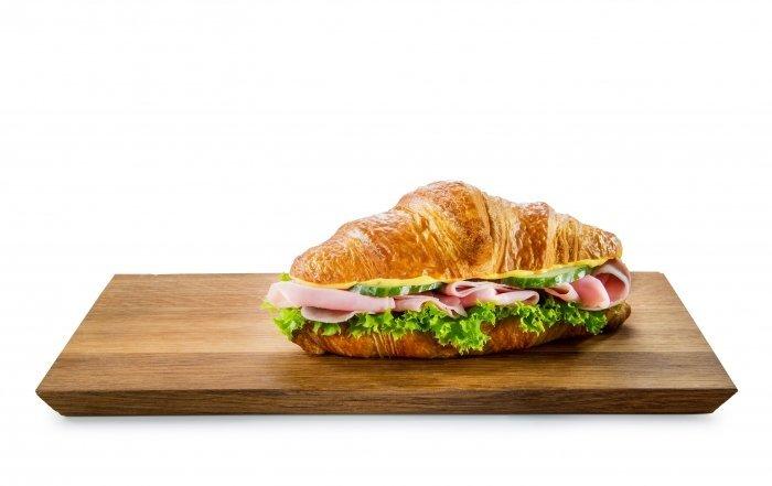 Croissant_Dijoncreme